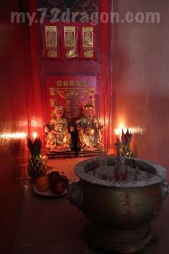 Xian Si Shi Ye Gong-Semenyih / 仙四師爺宮-士毛月5