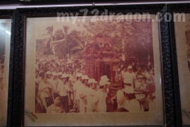 Xian Si Shi Ye Gong-Semenyih / 仙四師爺宮-士毛月8