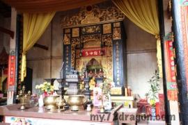 Shi Ye Miao-Sg.Besi / 師爺庙-新街场4