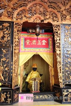 Shi Ye Miao-Sg.Besi / 師爺庙-新街场6