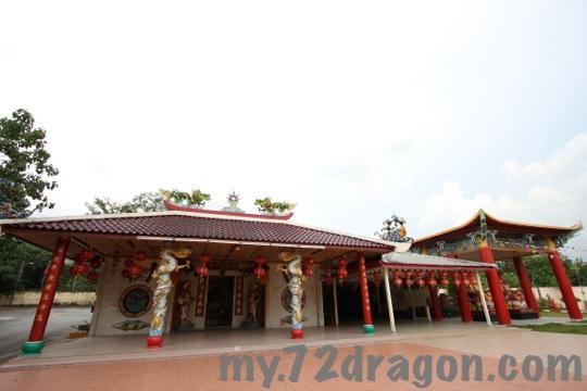 Shi Ye Miao-Sg.Besi / 師爺庙-新街场8