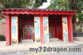Shi Ye Miao-Sg.Besi / 師爺庙-新街场5
