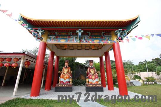 Shi Ye Miao-Sg.Besi / 師爺庙-新街场9