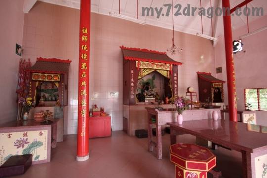 Nan Zhen Gong-Ulu Yam / 南鎮宫-烏汝音4