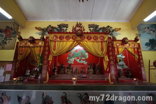 Nan Tian Gong-Ulu Yam / 南天宫-烏汝音3