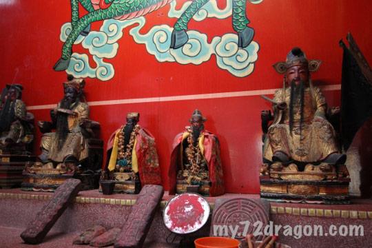 Nan Tian Gong-Ulu Yam / 南天宫-烏汝音4