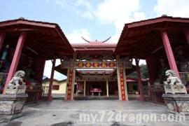 Wen Wu Sheng Di Miao-Bukit Tinggi / 文武聖帝廟-武吉丁宜5