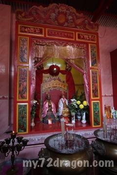Wen Wu Sheng Di Miao-Bukit Tinggi / 文武聖帝廟-武吉丁宜7
