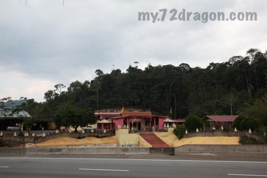 Wen Wu Sheng Di Miao-Bukit Tinggi / 文武聖帝廟-武吉丁宜9
