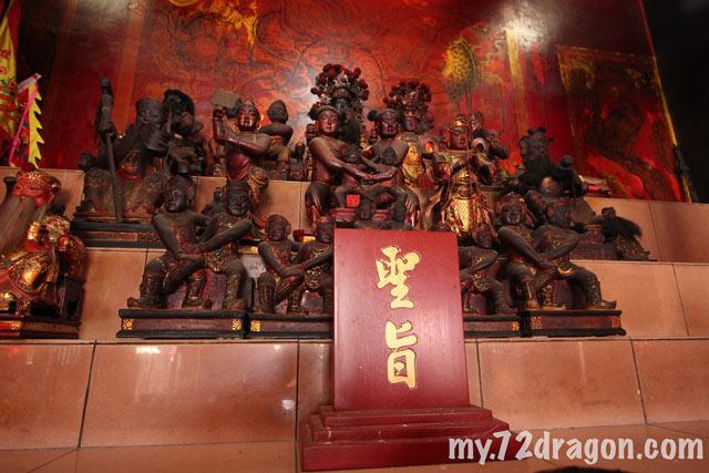 Hock Heng Keng-Kg Sri Menanti / 復興宮-紅橋 3