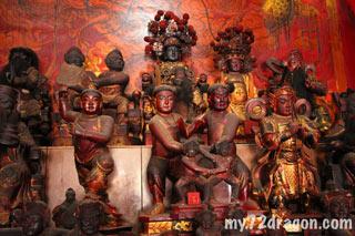 Hock Heng Keng-Kg Sri Menanti / 復興宮-紅橋 5