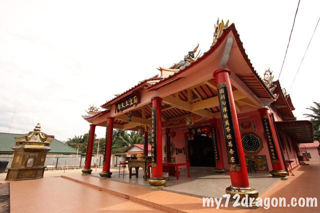 Hock Heng Keng-Kg Sri Menanti / 復興宮-紅橋 8
