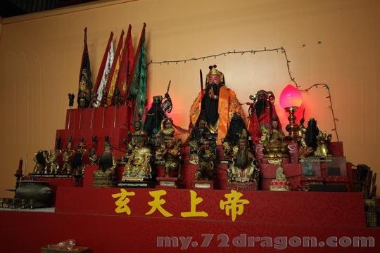 Lian Xian Tan-Kukup / 聯顯壇-龜咯3