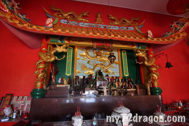 Guan Di Tan-Jerteh / 關帝壇-日底 2