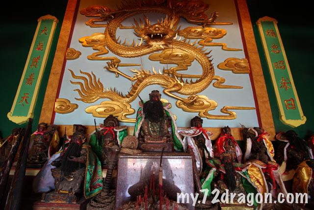 Guan Di Tan-Jerteh / 關帝壇-日底 3