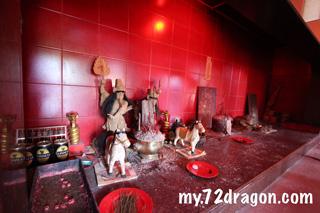 Guan Di Tan-Jerteh / 關帝壇-日底 8
