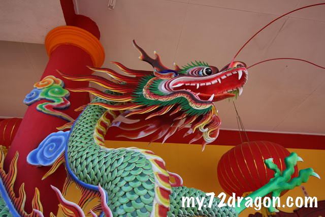 Guan Di Tan-Jerteh / 關帝壇-日底 9