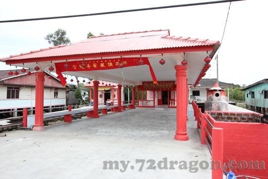 Hai Shan Gong-Kukup / 海山宮-龜咯 img2