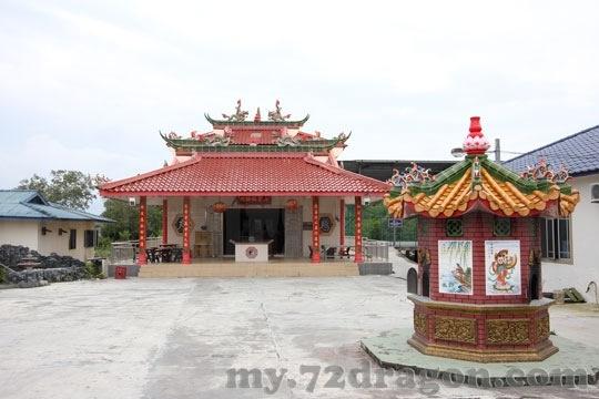 Huang Lao Xian Shi Tan-Kukup / 黄老仙師壇-龜咯7