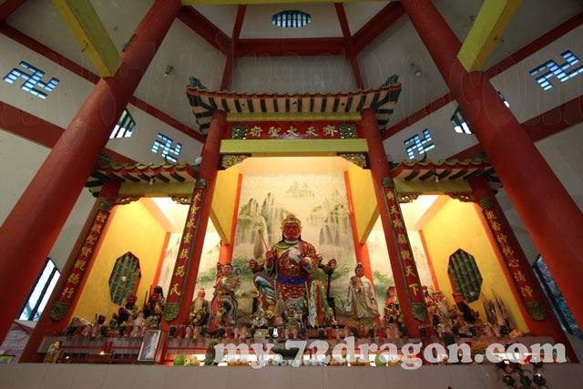 Qi Tian Da Sheng Fu-Batu Pahat / 齊天大聖府-峇株巴辖2