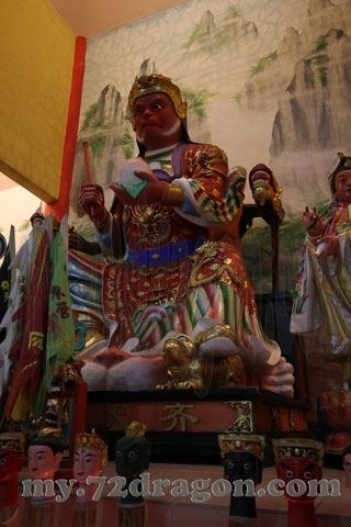 Qi Tian Da Sheng Fu-Batu Pahat / 齊天大聖府-峇株巴辖3