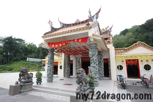 Cheng Chooi Keong-Batu Maung / 清水宮-峇都茅 02