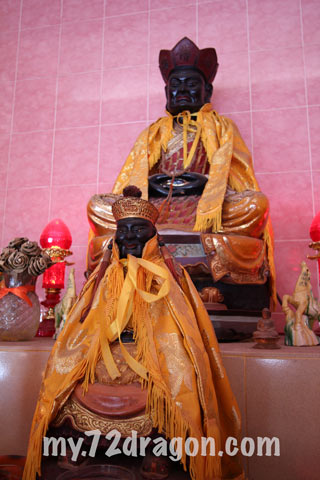 Cheng Chooi Keong-Batu Maung / 清水宮-峇都茅 03