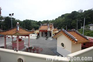 Cheng Chooi Keong-Batu Maung / 清水宮-峇都茅 06