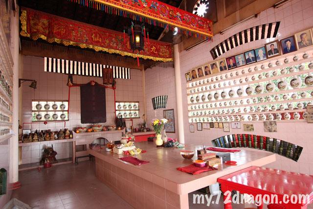 Cheng Choo Tze-Batu Maung / 清珠寺-峇都茅 2