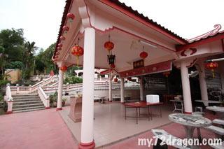 Cheng Choo Tze-Batu Maung / 清珠寺-峇都茅 6