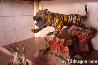 Cheng Choo Tze-Batu Maung / 清珠寺-峇都茅 7
