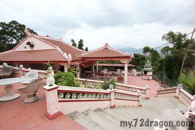 Cheng Choo Tze-Batu Maung / 清珠寺-峇都茅 8