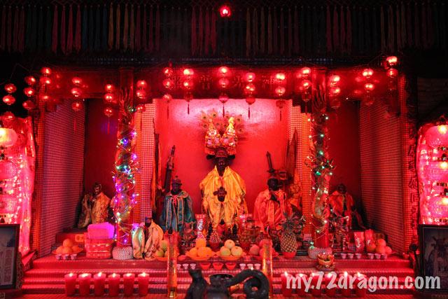 Chiau Hooi Beo-Kuala Kangsar / 昭惠廟-江沙 3