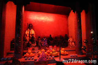 Chiau Hooi Beo-Kuala Kangsar / 昭惠廟-江沙 4