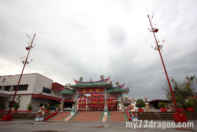 Chiau Hooi Beo-Kuala Kangsar / 昭惠廟-江沙 6