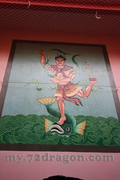 Peak Nam Tong-Kota Kinabalu / 碧南堂-亚庇8