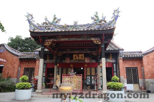 Fu Xing Gong Snake temple-Penang / 福興宮蛇廟-檳城6