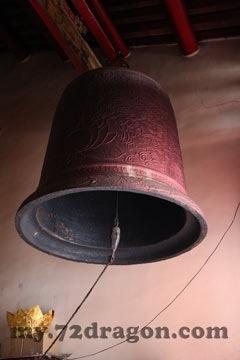 Fu Xing Gong Snake temple-Penang / 福興宮蛇廟-檳城4