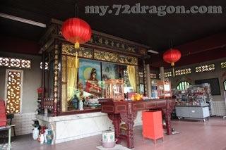Fu Xing Gong Snake temple-Penang / 福興宮蛇廟-檳城8