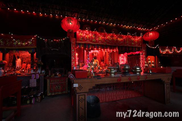 Chiau Hooi Beo-Kuala Kangsar / 昭惠廟-江沙 7