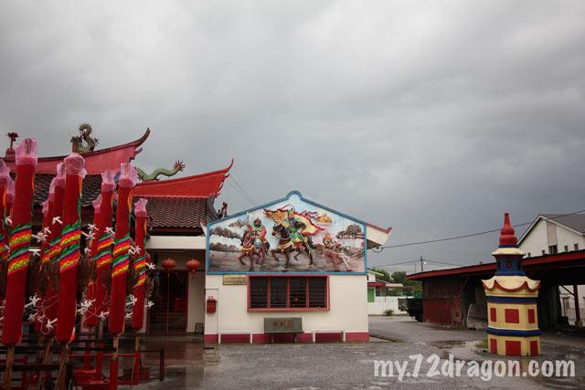 Chiau Hooi Beo-Kuala Kangsar / 昭惠廟-江沙 10