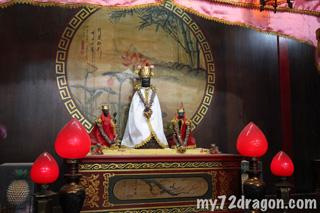 Nan Ting Si-Parit Unas / 南亭寺-巴力温那 04
