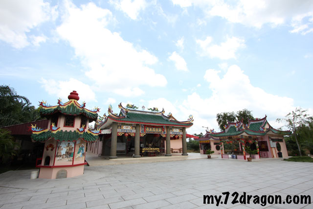 Ling An Dian-Panchor / 靈安殿-班卒 2