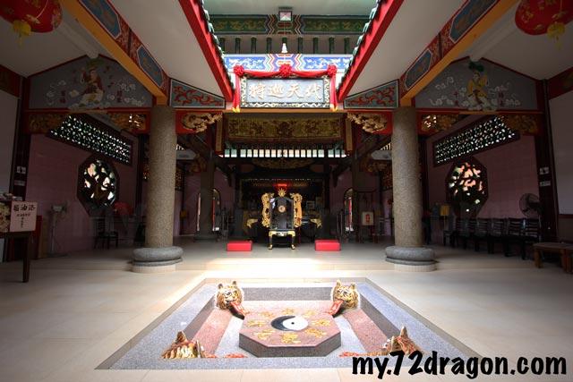Ling An Dian-Panchor / 靈安殿-班卒 3