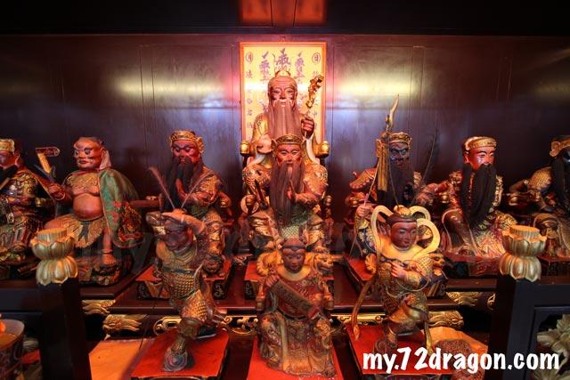 Ling An Dian-Panchor / 靈安殿-班卒 4