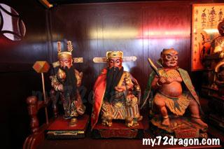 Ling An Dian-Panchor / 靈安殿-班卒 5