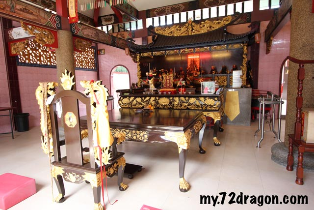 Ling An Dian-Panchor / 靈安殿-班卒 7