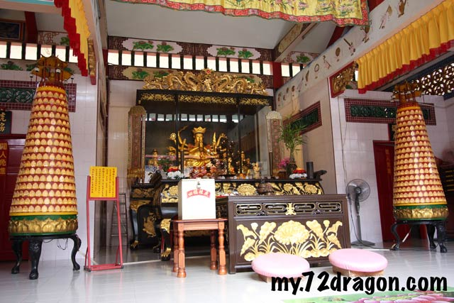 Ling An Dian-Panchor / 靈安殿-班卒 8