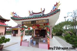 Ling An Dian-Panchor / 靈安殿-班卒 9