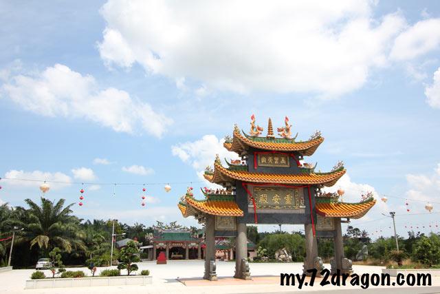 Ling An Dian-Panchor / 靈安殿-班卒11